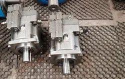 Rexroth Hydraulic Pump A11VO130DRL Model