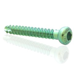 Full Threaded Cancellous Bone Screw
