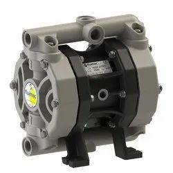 P250  Fluimac Diaphragm Pumps