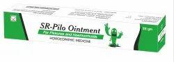 SR - Pilo Ointment, Packaging Type: Plastic Lamitube