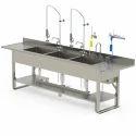 Instrument Sink