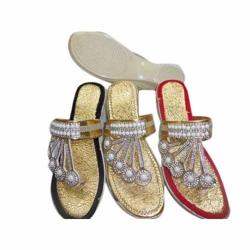 7dff14a97ec Women Wedding Wear Ladies Bridal Sandals