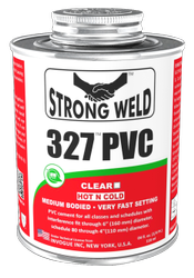 Strong Weld Pva Glue, Bucket