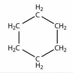 Cyclohexane, Cas Number: 110-82-7