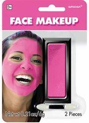 Amscan Pink Face Makeup Kit