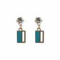 Small Dangler Earrings