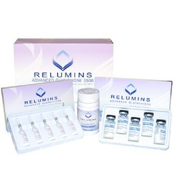 Advance Glutathione Relumins 3500mg Injection