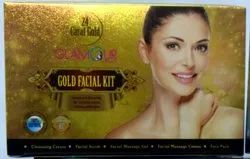 Glamour Gold Facial Kit
