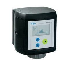 Drager Polytron7000 Fixed Gas Detector, Polytron 7000