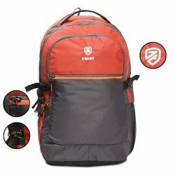 Rome-Expandable-Rust-GR School Bag