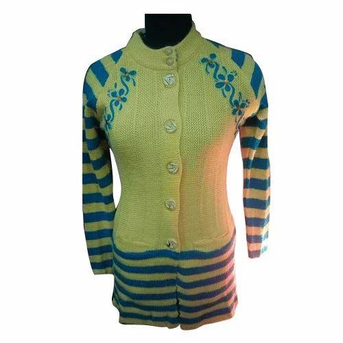 eb105d19ac7 High Neck Sweater