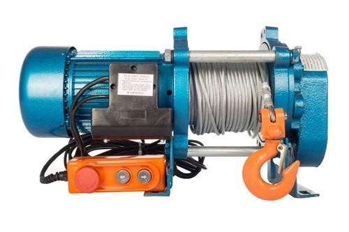 Lifting Equipment - Wire Rope Hoist Heavy dyty Wholesaler from Pune