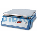 Stainless Steel Square Hot Plate