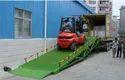 Mobile Loading Yard Ramp