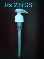 Dispenser pumps