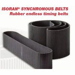 Megadyne Isoran Rubber Belt
