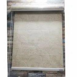 Polyester Roman Roller Window Blinds