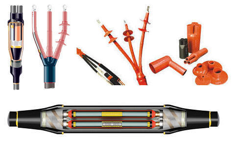 Mv Cable Termination Kit Voltage 11 To 110kv Id