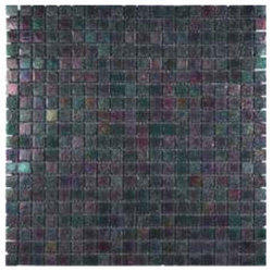 Vetro Glass Mosaic Tile
