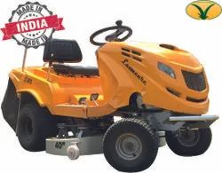 Rideon Lawn Tractor Mower, Indian Make Lt4018
