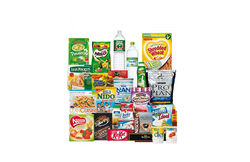 Food Products Packaging Service