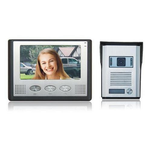 Digital Video Door Phone