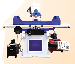 Fostex Hydraulic Surface Grinding Machine