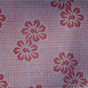 Metallic Non Woven Printed Fabric