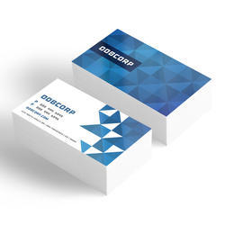 Paper Business Cards Printing Service, in Pune