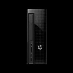 Hp Slimline Desktop 260 P020il