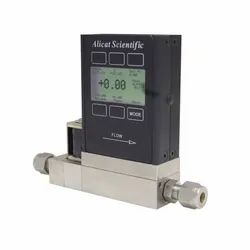 Gas Mass Flow Controllers