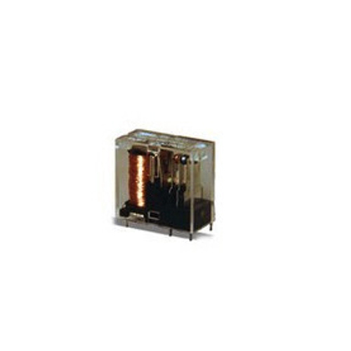PCB Mount Relays SPC SERIES