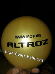 Printed Latex Balloon