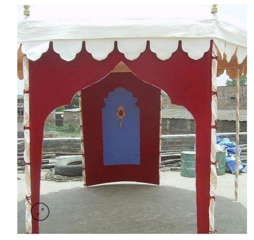 Bespoke Pavilion Tent & Tirupati Tent Export Jodhpur - Manufacturer of Beach Tents and ...