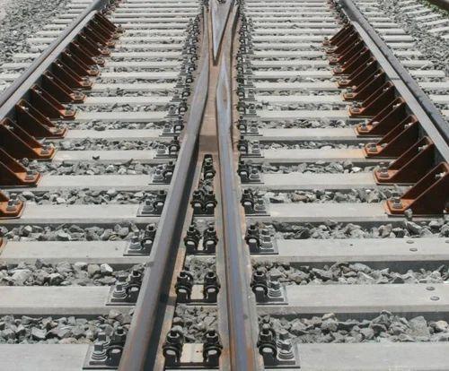 Vossloh Bk Casting Ltd Manufacturer Of Rail Fastening