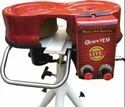 Gravity Lite Tennis Cricket Ball Machine