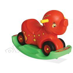 Jumbo Rock-N-Scoot Toys