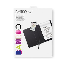 Wacom Bamboo Folio Small CDS-610G