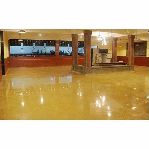 Epoxy Flooring Kerala: Service Provider Of Concrete Flooring