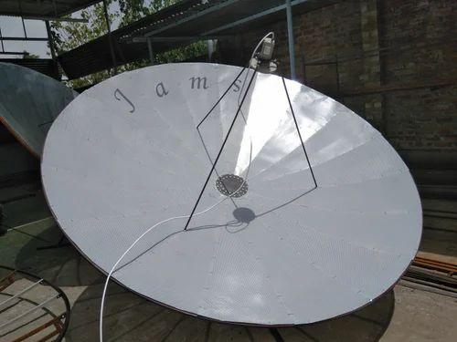 7 Ft C Band Dish Antenna