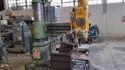 Breda Radial Drill