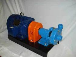 Three Phase Saltwater Pump, Voltage: 220 - 380 V