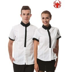 Industrial Housekeeping Uniforms