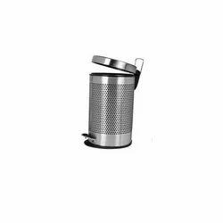 Jalli Steel Dustbin 60 Ltr