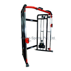 Functional Trainer Cable Machine