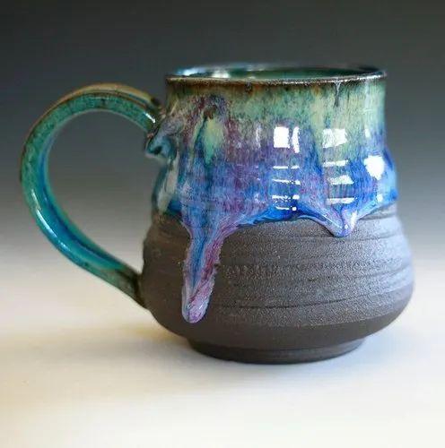 Customization Multicolor Customizable Ceramic Coffee Mug