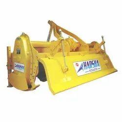 HARSHA Tractor Rotavator