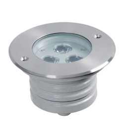 3Watt IP-68, Concealed LED Lights