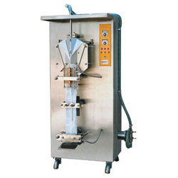 Pouch Packaging Machines - Sachet Packing Machine Latest