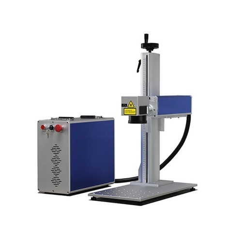 Surgical Instruments Marking Machine